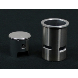 MOKI CYL/PISTON SET: 1.35