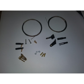 MPJET PULL PULL CABLE CONTROL SET