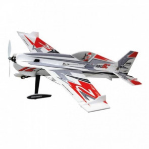 MULTIPLEX EXTRA 330SC Indoor Profile Kit Red/Silver