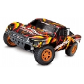 TRAXXAS SLASH 4X4 ORANGE