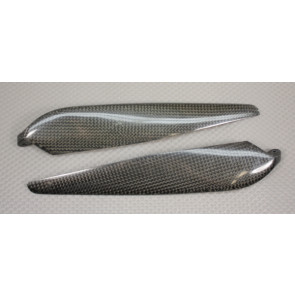 PJS CARBON FIBER PROPELLER, 22 X 12, FOR PJS8000 MOTOR
