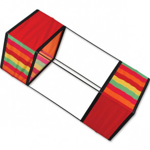 Premier Kites 36 in. Box Kite - Circus