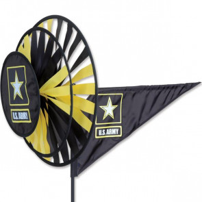 Premier Kites & Designs Windspinner, Army