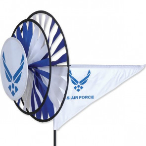 Premier Kites & Designs Windspinner, Air Force