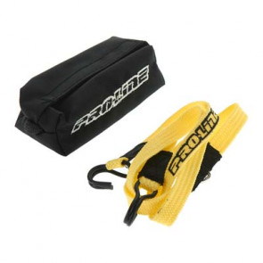 Pro-Line 1/10 Recovery Tow Strap w/Duffel Bag