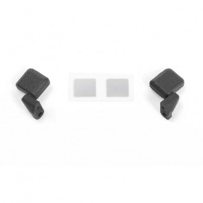 RC4WD Side Mirrors for Axial SCX24 1/24 Jeep Wrangler