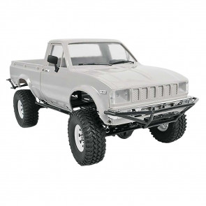 RC4WD 1/10 Trail Finder 2 Kit w/Mojave II Hard Body