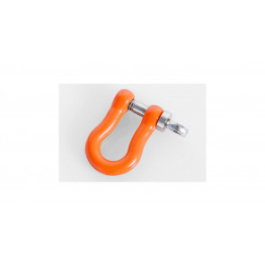 RC4WD King Kong Tow Shackle, Orange