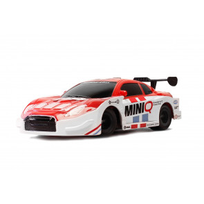 RAGE R/C - MINI-Q 1/24 SCALE 4WD ON-ROAD DIY RTR