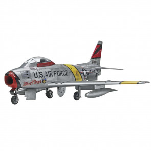 Revell 1/48 F-86F Sabre Jet