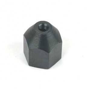 Saito M4 Nut for Spinner: 100-220a, BO, BP