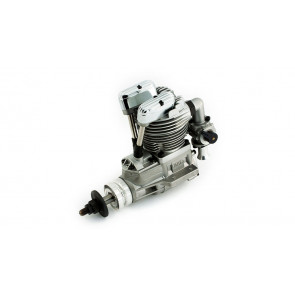 Saito Engines 150B AAC With Muffler: BI