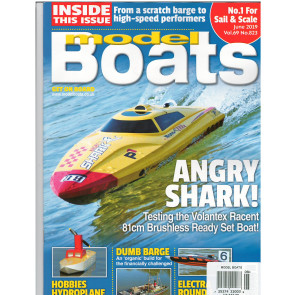 Model Boats Magazine - June 2019