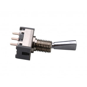 Two Position Short Switch for Radios
