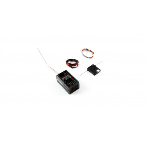 Spektrum AR8010T 8CH Air Telemetry Receiver