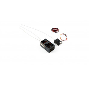 Spektrum AR9320T 9-Channel Carbon Fuse Telemetry Receiver