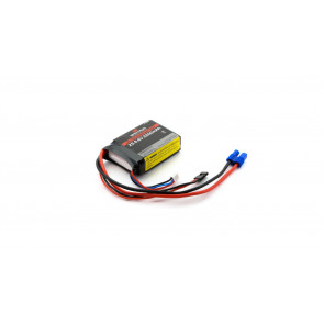 SPEKTRUM 6.6V 2200mAh 2S LiFe Receiver Battery