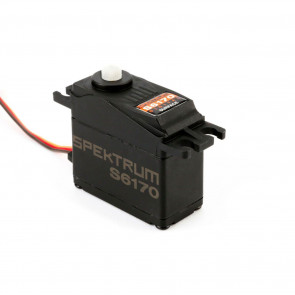 Spektrum S6170 Standard Digital Surface Servo: Waterproof