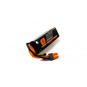 SPEKTRUM 14.8V 2200 mAh 4S 30C Smart LiPo, IC3