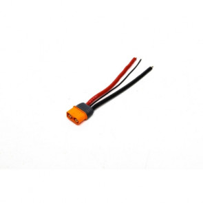 """Spektrum IC3 Device Connector 4""""; 13 AWG"""
