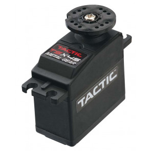 Tactic TSX45 Standard High-Torque Metal Gear 2BB Servo