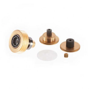 Tactic Servo Gear Set TSX45 TSX47