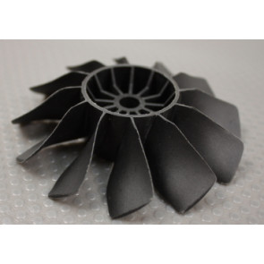 Shulman Aviation Fury Fan Rotor, 90mm, 12 Blade