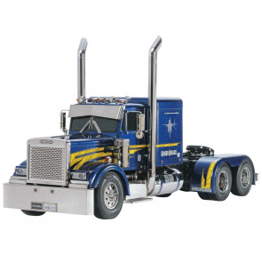 Tamiya 1/14 Grand Hauler Semi Tractor Truck Kit