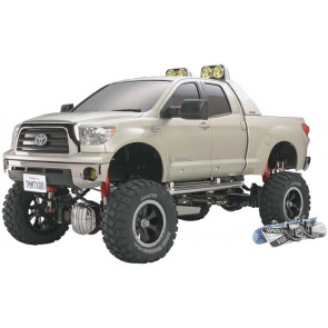 Tamiya 1/10 Toyota Tundra High-Lift Kit