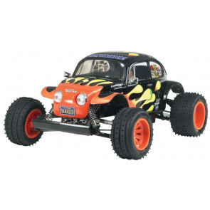 Tamiya 1/10 Blitzer VW Beetle 2011 2WD Kit