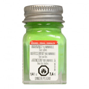 TESTORS Enamel 1/4 oz Sublime Green Gloss