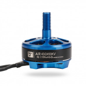 Tiger Motor Air 40 2450KV FPV Brushless Motor