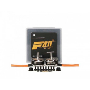 T-Motor F40 III 2750KV Brushless Motor Set
