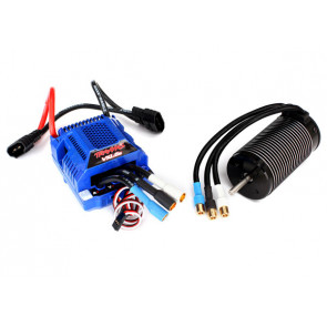Traxxas  Velineon® VXL-6s Brushless Power Waterproof System