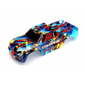 RC Car Bodies Remote Controlled Hobby