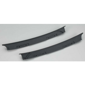 Traxxas Tunnel Extensions Left/Right XO-1