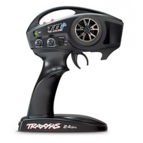 Traxxas TQi 2-Channel Intelligent Radio System
