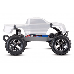 TRAXXAS Stampede 4X4 Kit with Electronics 1/10 Scale Kit