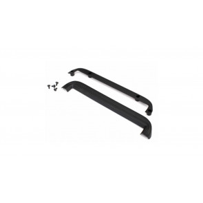 TRAXXAS Tailgate Protector with 3x8mm Flathead Screws (4): X-Maxx