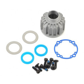 Traxxas X-Maxx Aluminum Differential Housing Carrier