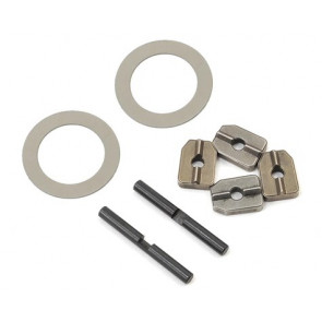 Traxxas X-Maxx Spider Gear Shaft Set