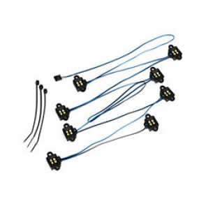 TRAXXAS LED ROCK LIGHT KIT TRX-4