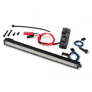 TRAXXAS LED LIGHT BAR KIT/POWER SUPPLY