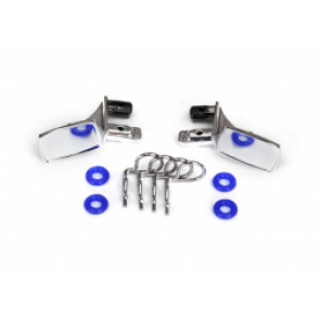 TRAXXAS MIRRORS, SIDE, AND CHROME