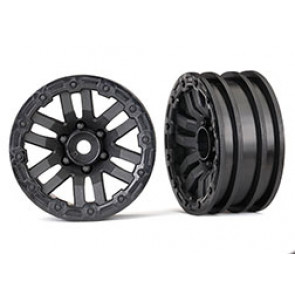 TRAXXAS WHEELS FOR THE TRX-4 1.9