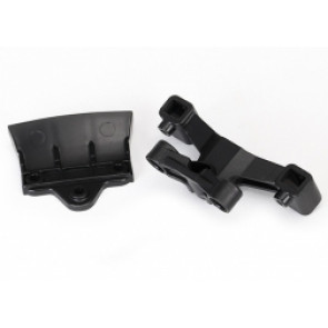 Traxxas Rear Bumper & Body Mount Set