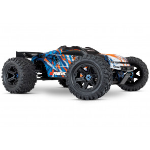 Traxxas E-Revo VXL 2.0 RTR ORANGE