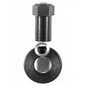 TRU-TURN  8x1.25mm SHORT SHAFT Adapter Kit (EXTRA LONG BODY)
