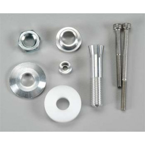 Tru Turn 6mmx5/16-24 E-Collet Adapter Kit