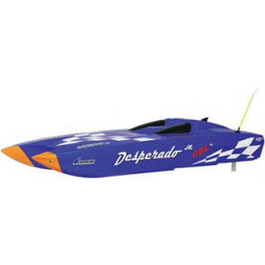Thunder Tiger Desperado Jr BL 2.4GHz RTR Blue